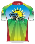 2015 Amish Country Bike Tour Jersey
