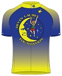 Devin Laubi Foundation 11th Annual Bike Ride Jersey