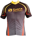 Shift Cycle Wear Team Jersey