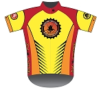 2014 Black Fly Challenge Jersey