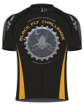 2015 Black Fly Challenge Jersey