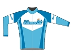 2014 New England Parkinsons Ride  Jacket