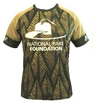 National Park Foundation Official Tech Tee