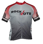 Rock The Vote Official Jersey