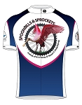 2014 Spoonbills and Sprockets Jersey