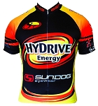 Sam Whittingham 2013 Race Jersey