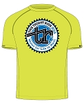 2015 Thirst Ride Tech Tee