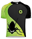 2017 Black Fly Challenge Jersey