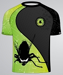 2017 Black Fly Challenge Tech Tee