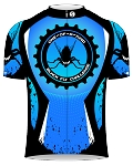 2018 Black Fly Challenge Jersey