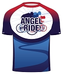 2017 Angel Ride Tech Tee