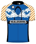 2017 Healdsburg Harvest Century Bicycle Tour