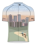 2018 Magic City Cycliad  Jersey