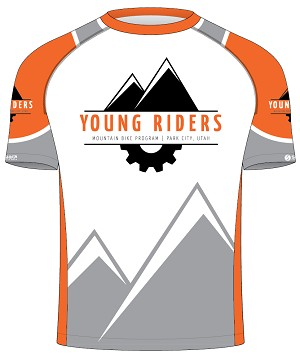2016 Young Riders Tech Tee (adults)