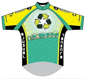 Recycle Jersey
