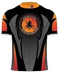 2016 Black Fly Challenge Jersey
