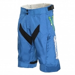 Intrepid DH Recon Shorts Vivid Blue