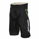 Intrepid DH Recon Shorts Jet Black