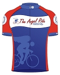 2017 Angel Ride Jersey