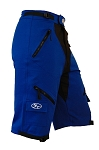 Expedition Shorts Royal Blue