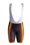 Shift Cycle Wear Team Bib Shorts
