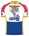 2015 Rat Beach Bike Tour Jersey