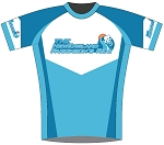 2014 New England Parkinsons Ride Tech Tee