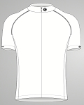 Shift SS Elite Mens Club Cut Jersey