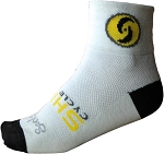 Shift Cycle Wear  Socks