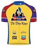 2015 Three Kings Jersey