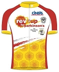2016 Rev It Up For Parkinsons