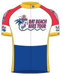 2017 Rat Beach Bike Tour Jersey