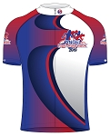2019 Angel Ride Jersey