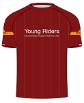 2020 Young Riders Tech Tee
