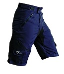 Expedition Cycling Shorts 2.0, Navy