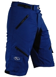 Expedition Cycling Shorts 2.0, Royal Blue