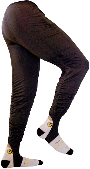 AGOGIE Resistance Training Pants - Strength Builder