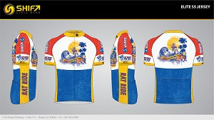 2014 Rat Beach Tour Jersey
